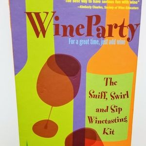 Wine Party Kit